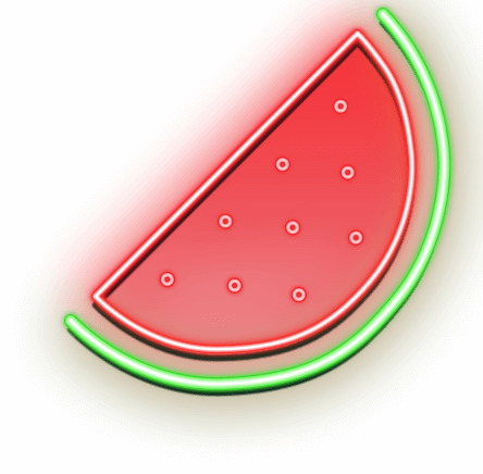 Dr Slot online casino theme - watermelon icon