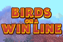 Birds on a Win Line mobile slots by Dr Slot Casino