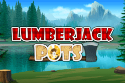 Lumberjack Pots mobile slots by Dr Slot Casino
