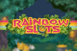 Rainbow Slots mobile slots by Dr Slot Casino