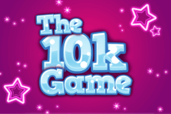 The 10K Game mobile slots by Dr Slot Casino