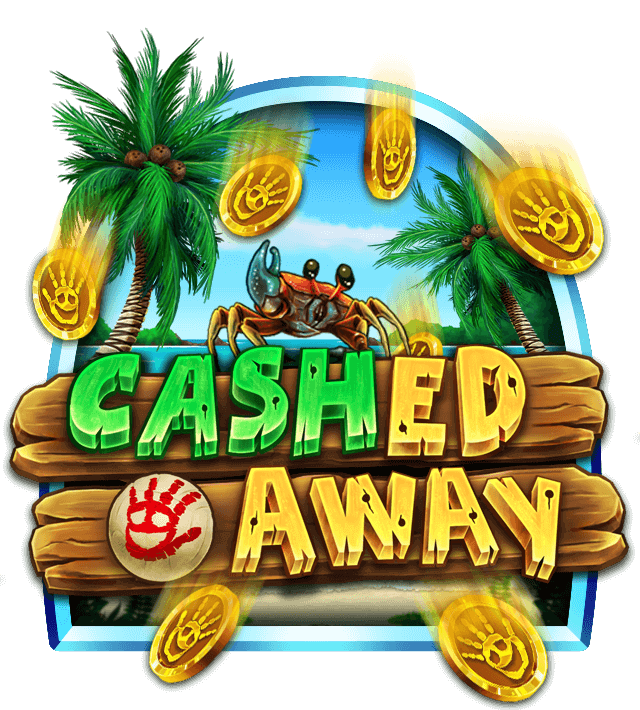 Cashed Away Online Slots at Dr Slot Casino - iOS game grid