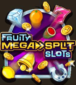 Fruity Megasplit Slots at Dr Slot Online Casino